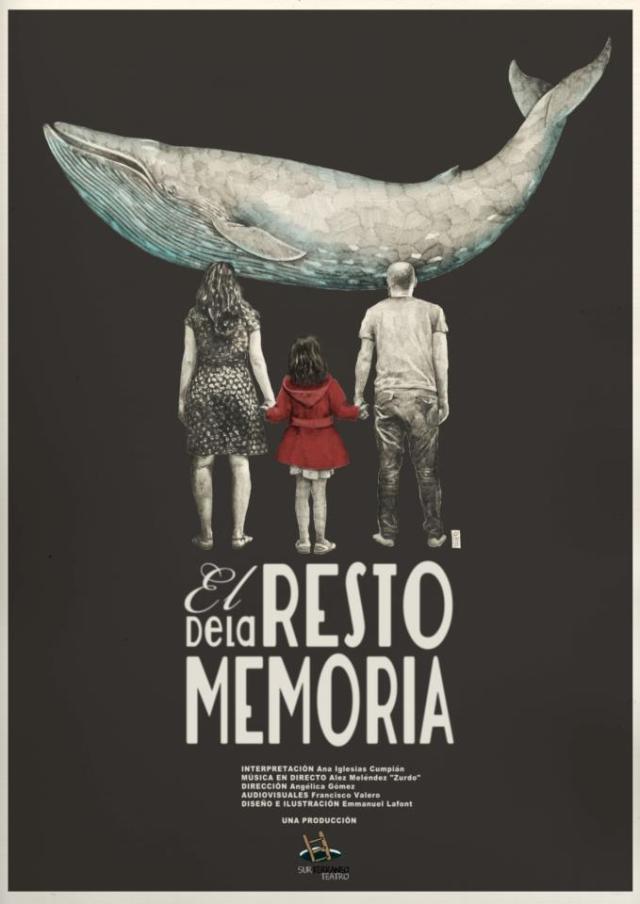 EL RESTO DE LA MEMORIA
