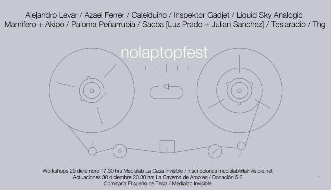 NolaptopFest
